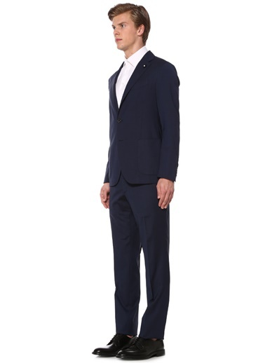 Takım Elbise-Lardini
